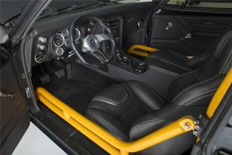 1967 Chevrolet Camaro SS Bumblebee-06