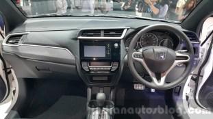 Honda-BR-V-Modulo-dashboard-at-the-2015-Thailand-Motor-Expo