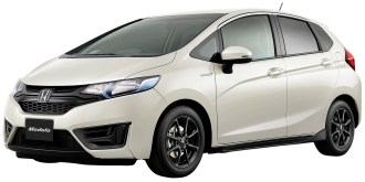 Honda Fit Modulo Concept-1