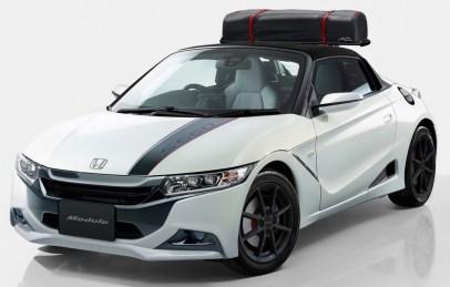 Honda S660 Modulo Concept-1