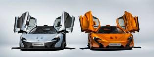 McLaren P1 final production 3