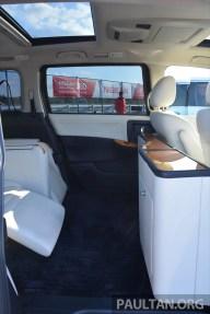 Nissan Elgrand VIP Autech 18