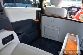Nissan Elgrand VIP Autech 30
