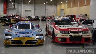 Nissan Zama Heritage Collection 12
