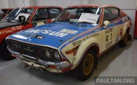 Nissan Zama Heritage Collection 25