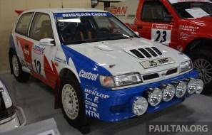 Nissan Zama Heritage Collection 32