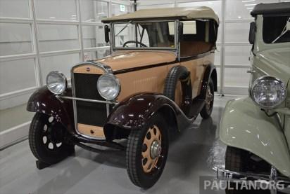 Nissan Zama Heritage Collection 43