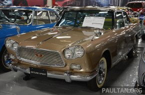 Nissan Zama Heritage Collection 57