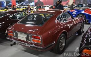 Nissan Zama Heritage Collection 66