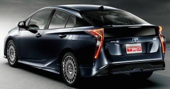 Toyota Prius TRD Aerokit-14