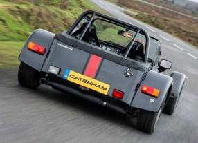 2016 Caterham Seven 620S (7)