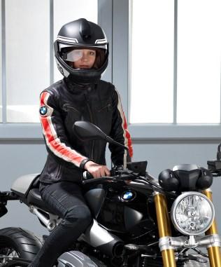 BMW Connected Ride helmet (12)
