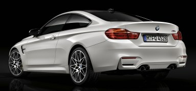 BMW M3, M4 Competition Package 5