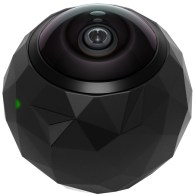 Bell Helmet + 360fly camera (2)