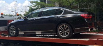 G11 BMW 7 Series Malaysia 2