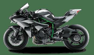 Kawasaki H2R (1)