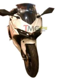 Kawasaki Ninja 250RR - Indonesia (2)