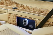 Mercedes-Benz V-Class Black Crystal by Larte Design-2