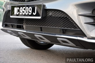 Mercedes GLC 250 Review 14