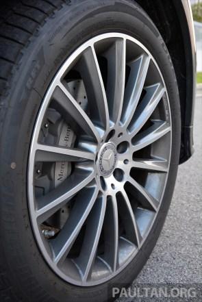 Mercedes GLC 250 Review 15