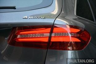 Mercedes GLC 250 Review 24