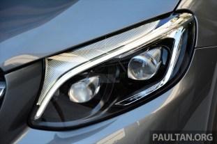 Mercedes GLC 250 Review 25