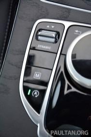 Mercedes GLC 250 Review 52