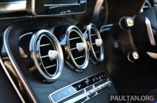 Mercedes GLC 250 Review 68