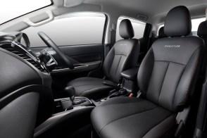 Mitsubishi Triton Phantom Edition 4