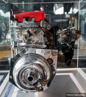 Cps Car Loan >> Proton Preve, Exora to get 1.6 Turbo engines only; CPS and ...