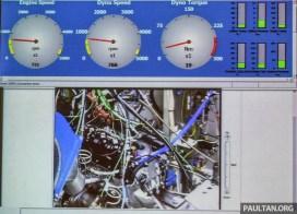 Proton new engine tests-1