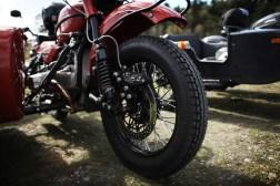 Ural Motorcycle Sidecartire