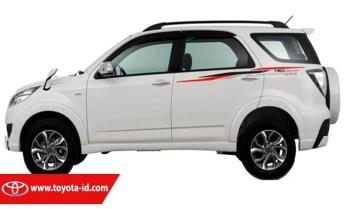 2016 Toyota Rush Indonesia-03