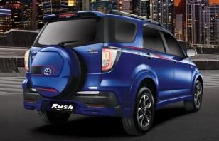2016 Toyota Rush TRD Indonesia-05