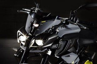 2016 Yamaha MT-10 - 4