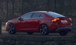 S60 T6 AWD with Polestar Performance Optimisation
