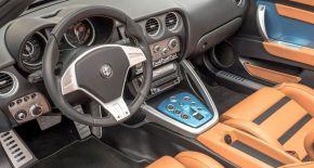 Alfa Romeo Disco Volante Spider-15