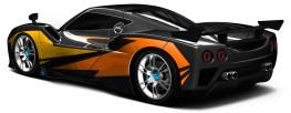 Arash AF10 Hybrid Racer-6