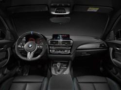 BMW M2 Coupe M Performance Parts 12