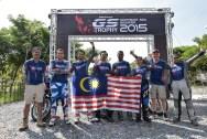 BMW Motorrad GS Trophy 2016 Qualifier - Malaysian Riders 02