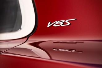 Bentley Flying Spur V8 S-5
