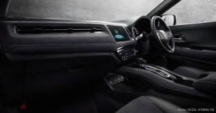 Honda HR-V Vezel RS 3