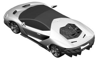 Lamborghini Centenario LP770-4 patent images-02