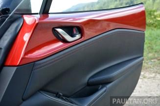 Mazda MX-5 2.0 Review 34