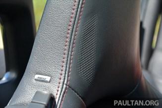 Mazda MX-5 2.0 Review 36