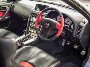 Nissan Skyline GT-R Nismo Z-Tune 8