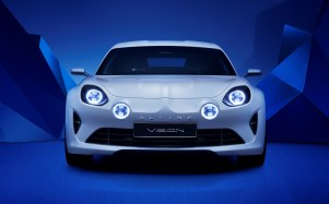 Renault Alpine Vision 1