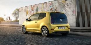 Der neue Volkswagen up!
