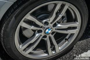 DRIVEN: 2016 BMW 330i F30 LCI – can the best still keep up?