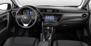 2017 Toyota Corolla 50th Anniversary Special Edition 4
